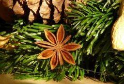 Floristik – Adventskranz 19-21:30 Uhr